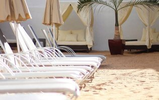Terrasse Coral Suites & Spa Hotel