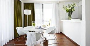 SUITE MEERBLICK Hotel Coral Suites & Spa