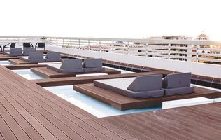 Terrasse Hotel Coral Suites & Spa