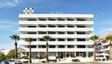 Angebote Hotel Coral Suites & Spa