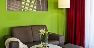 STANDARD-SUITE Hotel Coral Suites & Spa