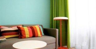 STANDARD-JUNIOR SUITE Hotel Coral Suites & Spa