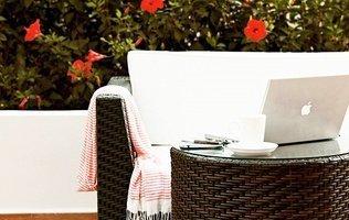 Außen Hotel Coral Suites & Spa